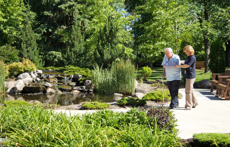 Silver Creek Celebrates 1 Year
